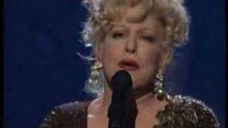 Watch Bette Midler Stay With Me video