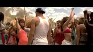 Step Up Revolution película completa español latin