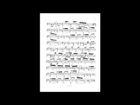 NAPOLEON COSTE Les Soirées d'Auteuil, Sérénade op.23 - Chitarra Enea Leone
