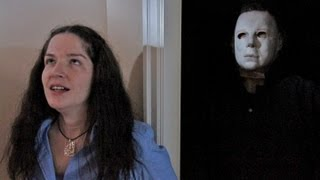 Halloween Remake in 8 and a Half minutes - 2012