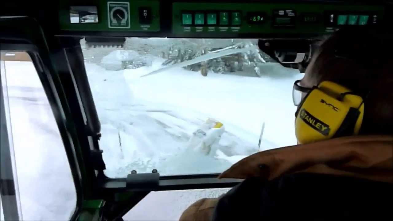 John Deere Snow Blower Ignition Coil : John deere cab car interior design