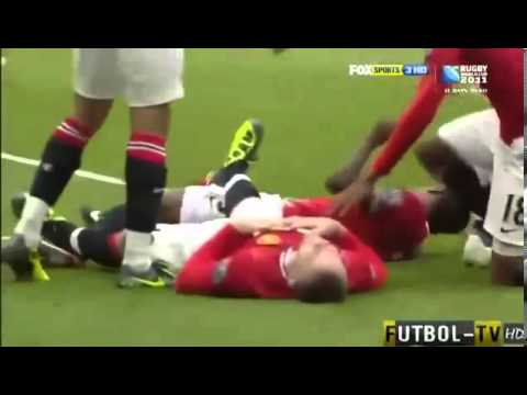 Manchester United 8 - 2 Arsenal ● Full Highlights ● All Goals ●