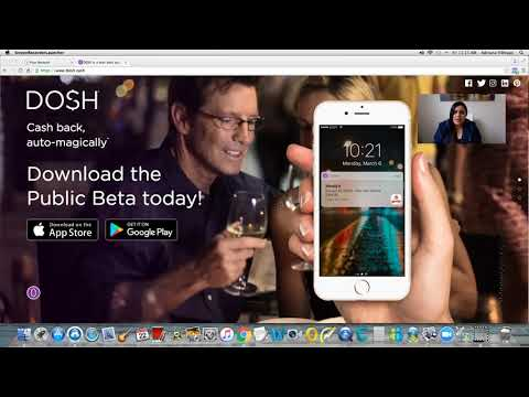 Make Free Paypal Money   How To Make Money Online Fast With Free Apps   Dosh Review