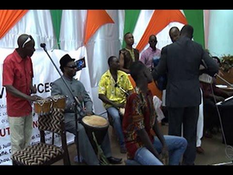 Lancement officiel des émissions de vacances de Radio Côte d'Ivoire