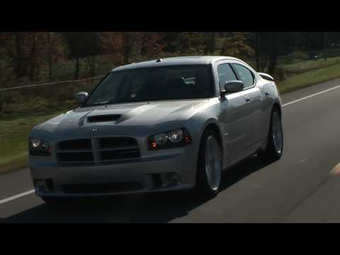 2009 Dodge Charger SRT-8 - Drive Time review