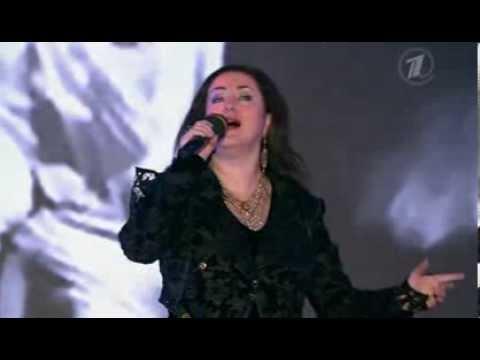 Тамара Гвердцители- Украденное сердце