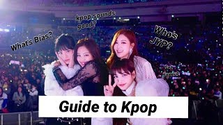 Download Lagu GUIDE TO KPOP (Things I wish somebody would have told me) Gratis STAFABAND