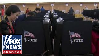 House Democrats push to lower the voting age
