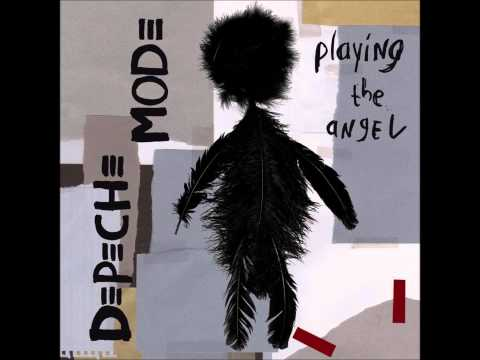 Depeche Mode - Sinner In Me