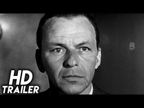 The Manchurian Candidate (1962) ORIGINAL TRAILER [HD 1080p]