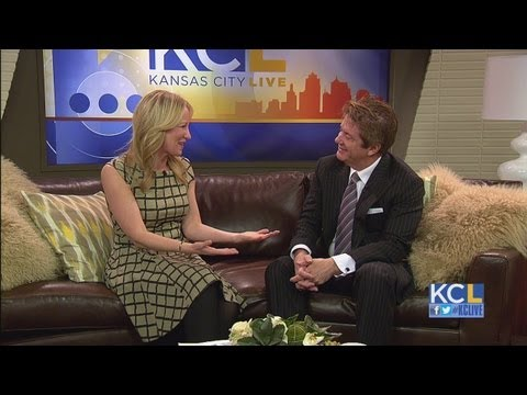 KCL - The Style of Jolie jewelry collection debuts in Kansas City