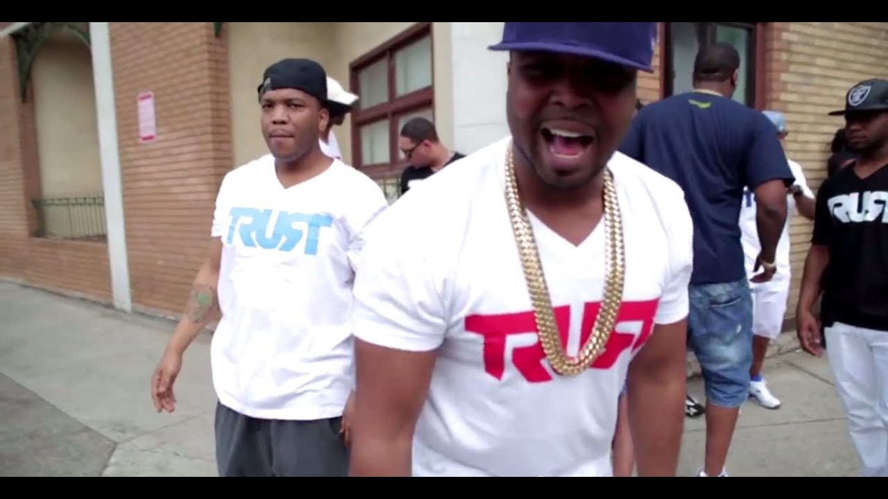 38 Spesh - Body Bag Feat. Styles P [TCF Submitted]