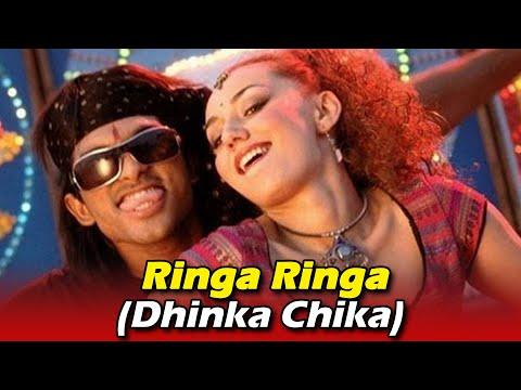 Ringa Ringa (dhinka Chika) - Arya 2 video