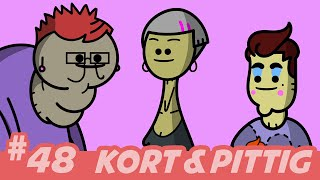 KORT EN PITTIG! - OFFICIAL MUSIC VIDEO [Aflevering 48]