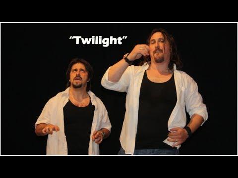Accademia del Comico Show 2012: TWILIGHT
