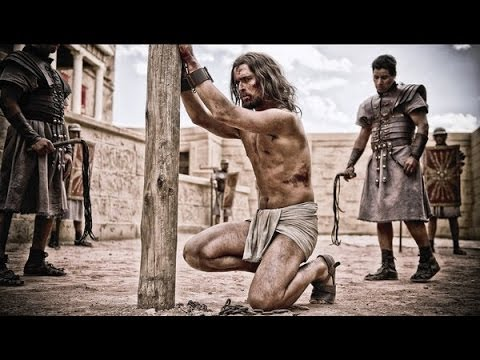 "SON OF GOD MOVIE 2014 - Adapted from the History Channel mini series ""The Bible"""