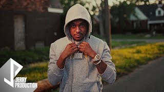 Tay B - That Type Of Time (Official Video) Shot by @JerryPHD