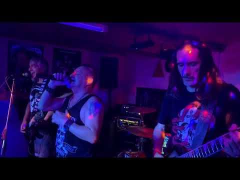 Rotor koncert – Miskolc, 2020.07.03. Collins Rock Klub