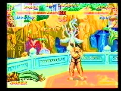 Ikebukuro Las Vegas ST DeeJay vs. ST Ryu