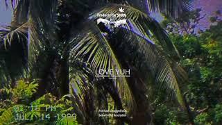 Dancehall | Partynextdoor x Tory Lanez x Popcaan Type Beat | Love Yuh (Prod. by SHRN)