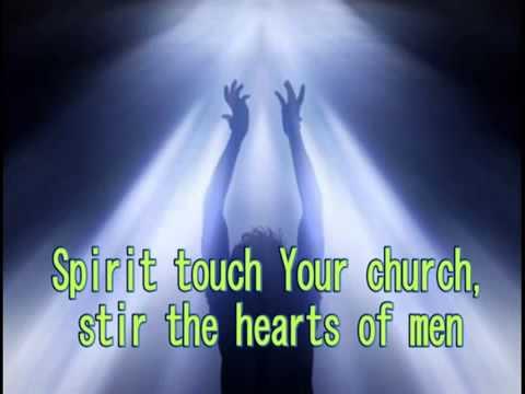 Spirit Touch your church   Uploaded By Adeniyi