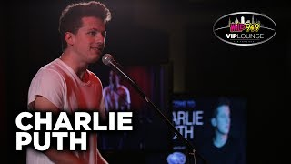 download lagu Attention - Charlie Puth Live At Apple Store In gratis
