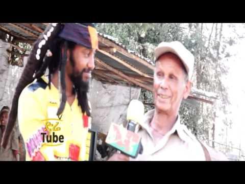 DireTube Special - Celebrating Gena Ethiopian Christmas with Comedian Lij Yared