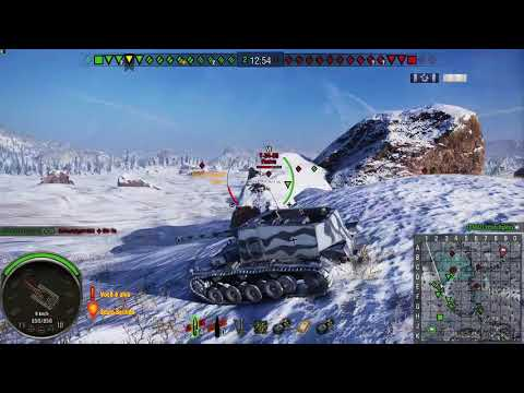 World of Tanks Sture Emil game play xbox one