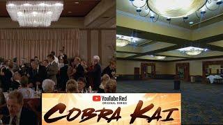 Karate Kid - Cobra Kai Original Country Club Location #6 in 2018