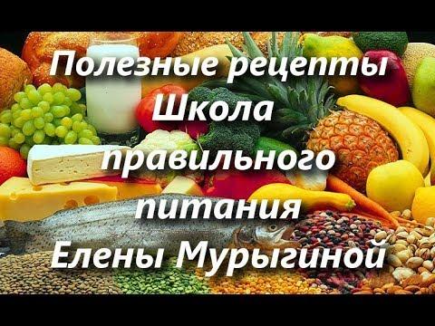 Легкий овощной салат с куриной грудкой. ПП. Полезные рецепты от Елены Мурыгиной.