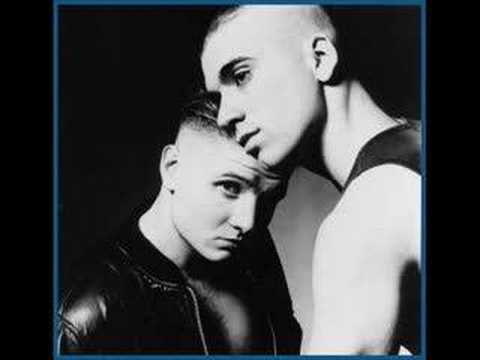 "Nitzer Ebb Warsaw Ghetto (Full 12"" Version)"