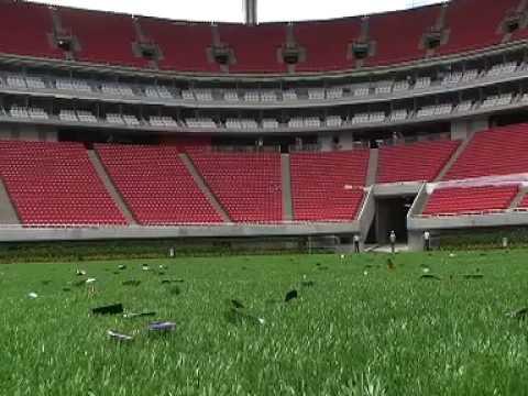 Estadio Omnilife Capacidad Nuevo Estadio Omnilife Chivas