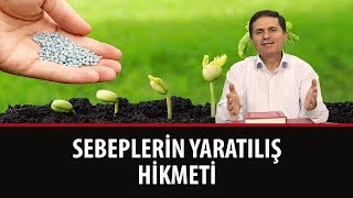 Dr. Ahmet Çolak - Sebeplerin Yaratılış Hikmeti