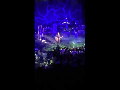 When You Say Nothing At All Chris Young Kansas City 2-18-16