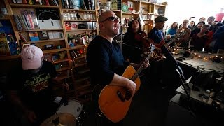 Pixies: NPR Music Tiny Desk Concert