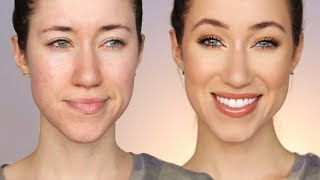 Everyday Drugstore Back To School Makeup ✏️