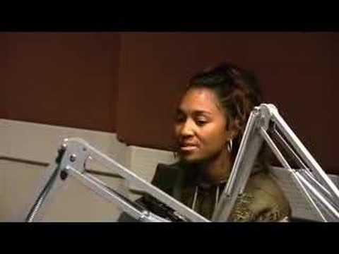 Chilli From TLC Interview (Speaks On Usher, TLC & Tameka)