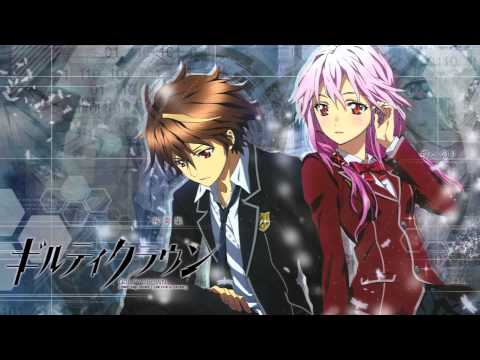 "Guilty Crown Opening 1 Full  ""My Dearest"""