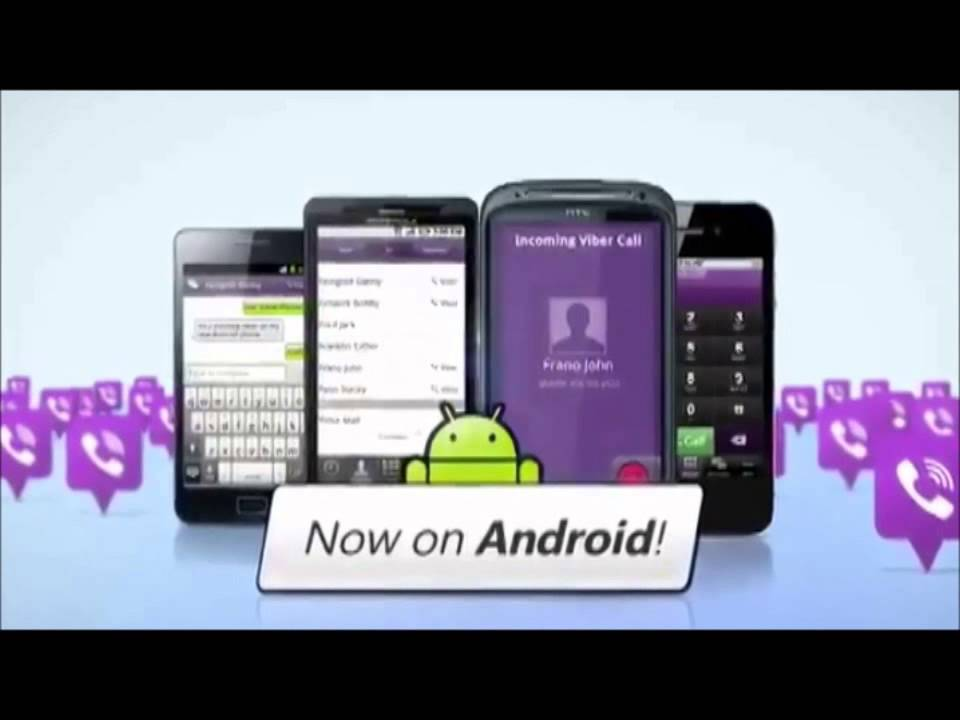 wnload viber free (android)