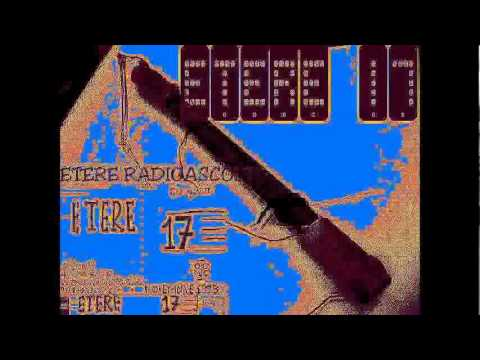 ETERE 17 - AV - SFRENATA DANZA BALCANICA - AM RADIO NOV 1993.flv