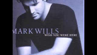 Watch Mark Wills The Last Memory video