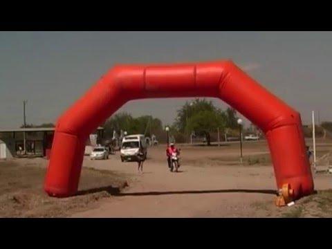 Biatlon Mercantil 2014