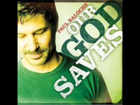 Paul Baloche - Great Is The Lord