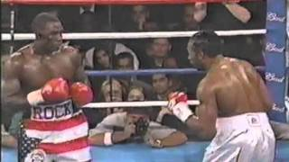 Lennox Lewis vs Hasim Rahman 2 - The Rematch - Undisputed Heavyweight Championship