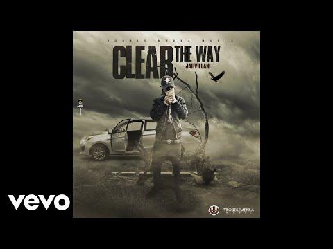Jahvillani - Clear the Way (Official Audio)