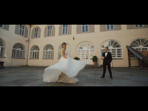Denissza és Milán (Legszebb esküvői pillanatok)