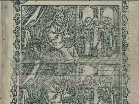 Jacobus Clemens non Papa - Vidi Jerusalem