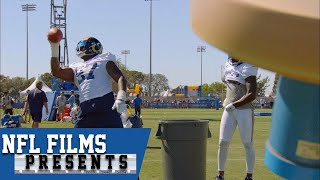 How the Jugs Machine Has Shaped NFL Players Since the 70s   NFL Films Presents