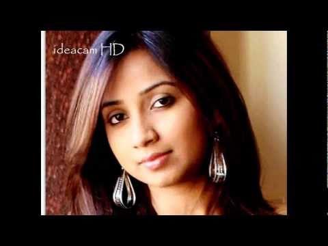 Madhuram Gayathi ... [ ♥ Shreya Ghoshal ♥ ] video