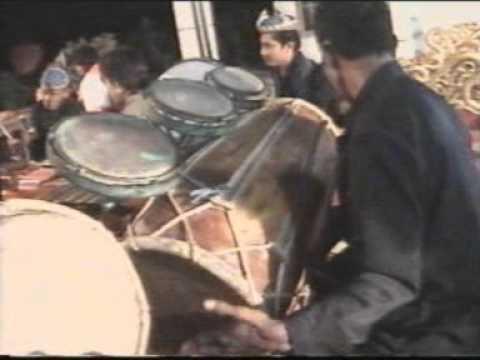 Tari Remo Kreasi Baru video